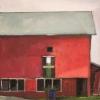 July Barn